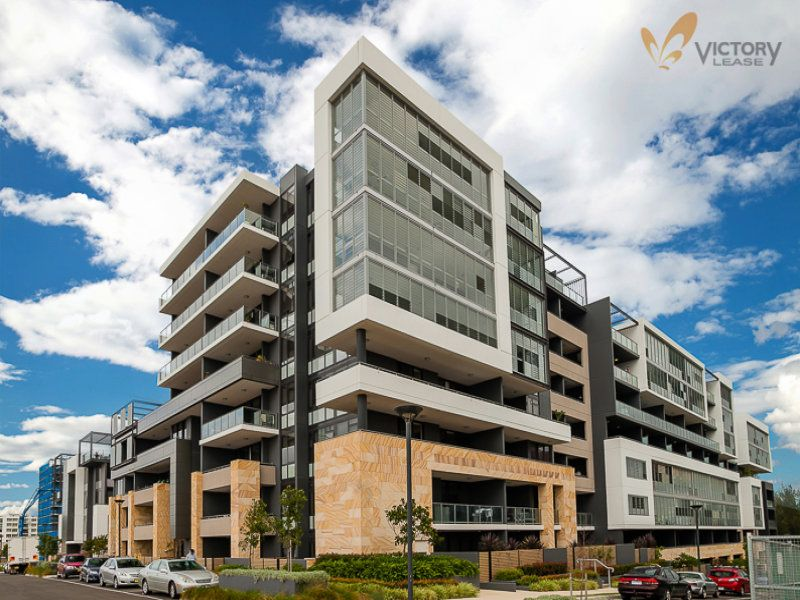 906/4 Footbridge Boulevard, Wentworth Point NSW 2127, Image 0