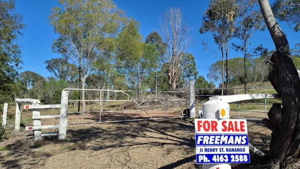 Lot 42 Hamilton Road, Nanango QLD 4615, Image 0