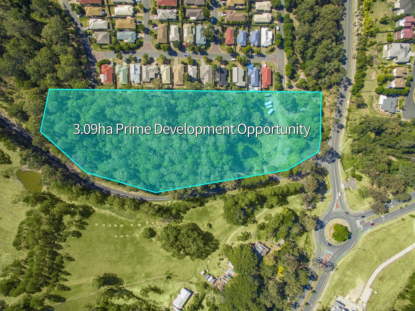 203 Baileys Mountain Road, Upper Coomera QLD 4209, Image 0
