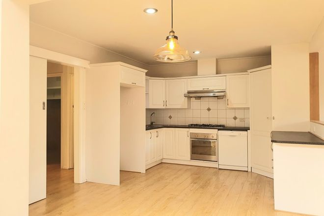 Picture of 7/309 Barkers Road, KEW VIC 3101