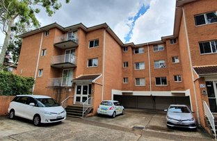 Picture of 13/103-105 Lane Street, Wentworthville NSW 2145