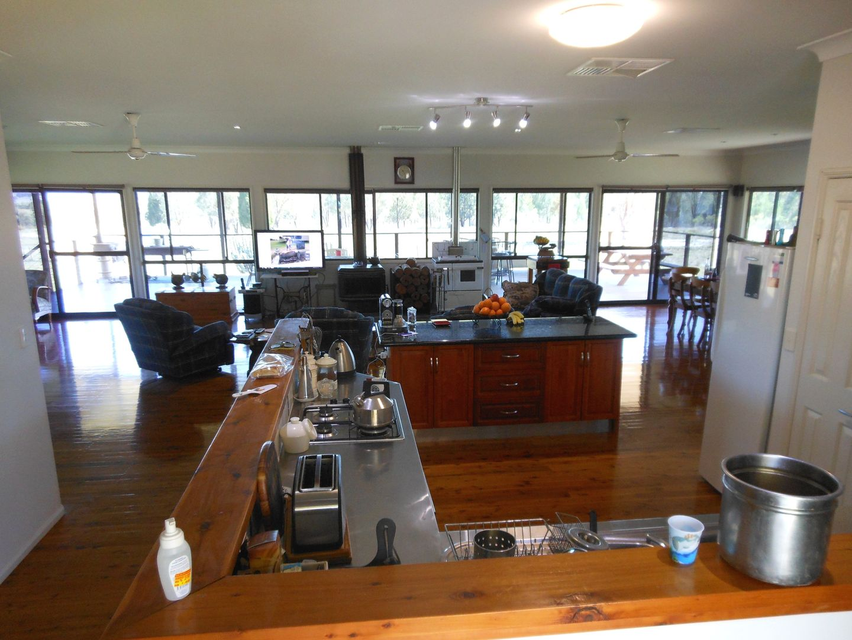 481 Greenup Limevale Rd, Coolmunda QLD 4387, Image 1