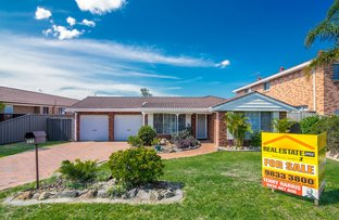 Picture of 21 Chardonnay Road, St Clair NSW 2759