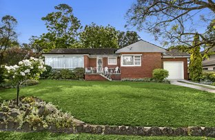 Picture of 12 Primula Street, Lindfield NSW 2070