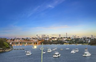 Picture of 115 Henley Marine Drive, Drummoyne NSW 2047