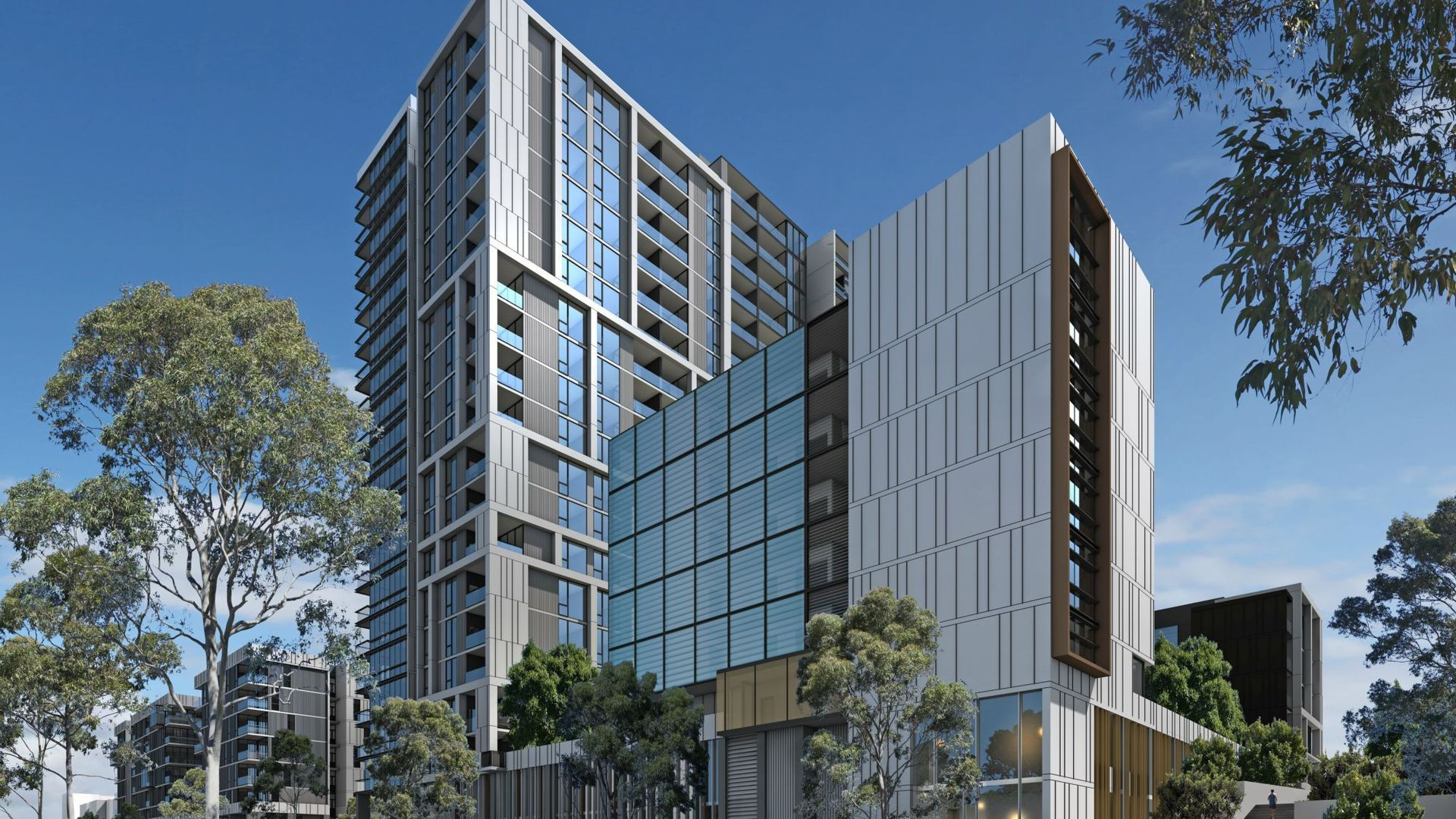 318/10 Half St, Wentworth Point NSW 2127, Image 1