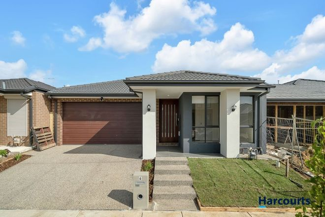 Picture of 6 Dickens Street, STRATHTULLOH VIC 3338