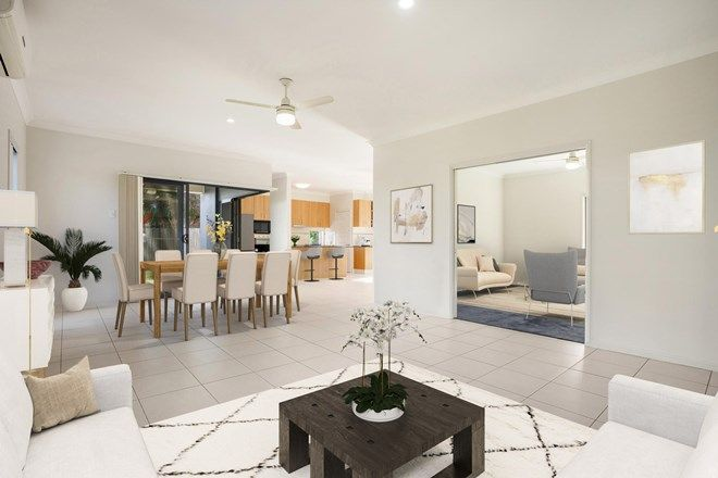 Picture of 2 Chinaberry Crescent, UPPER COOMERA QLD 4209
