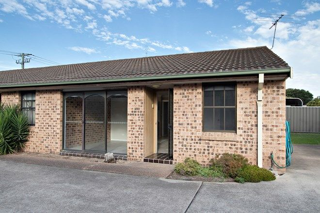 Picture of 3/102 Mitchell Avenue, KURRI KURRI NSW 2327