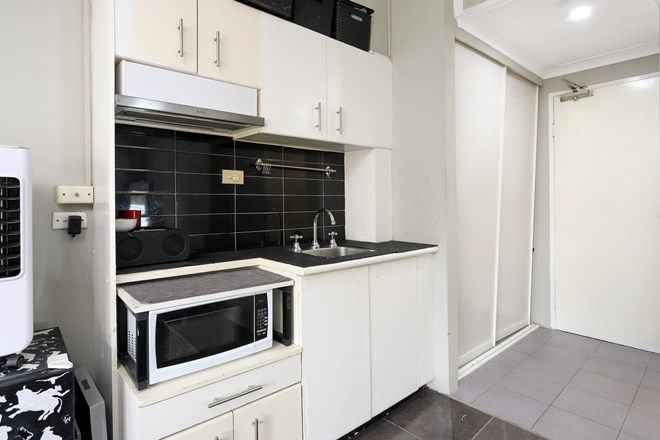 Picture of 120/22-32 GREAT WESTERN HIGHWAY, PARRAMATTA NSW 2150