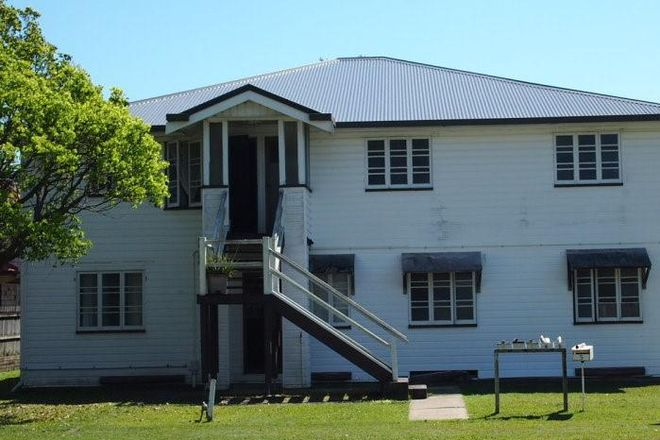 Picture of 1/32 George Street, MACKAY QLD 4740