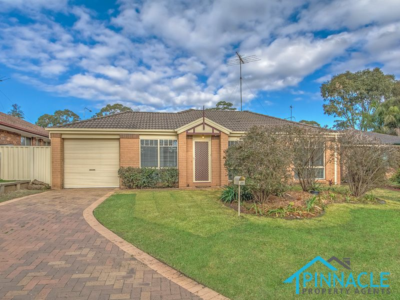29 Outram Pl, Currans Hill NSW 2567, Image 0
