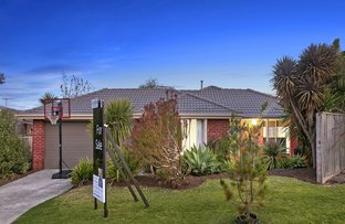 Picture of 25 Ruby Joy Drive, Somerville VIC 3912