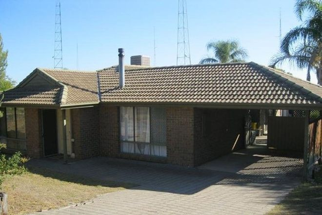 Picture of 12 Harden Street, WAIKERIE SA 5330