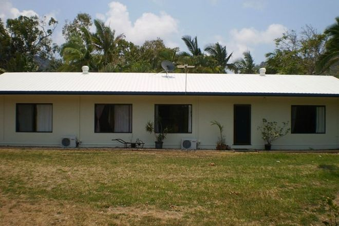 Picture of 4 Bowerman Ct, NELLY BAY QLD 4819