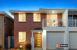3/10 Old Glenfield  Road, Casula NSW 2170