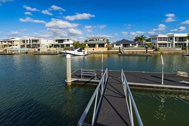 Picture of 1/25 North Quay Drive, BIGGERA WATERS QLD 4216