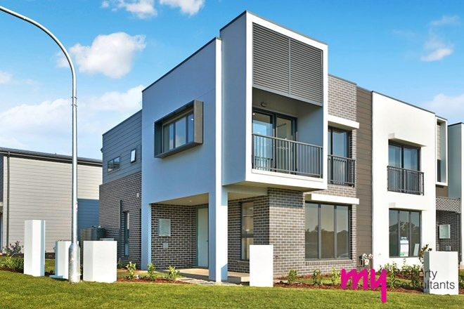 Picture of 601 Rainbows Way, LEPPINGTON NSW 2179