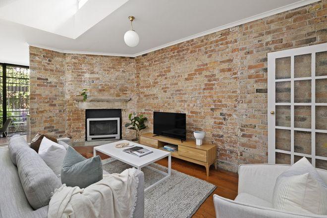 Picture of 66 Gerard Street, ALEXANDRIA NSW 2015