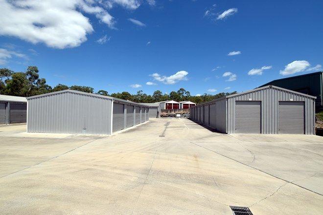Picture of 11 Dennis Street, BOYNE ISLAND QLD 4680