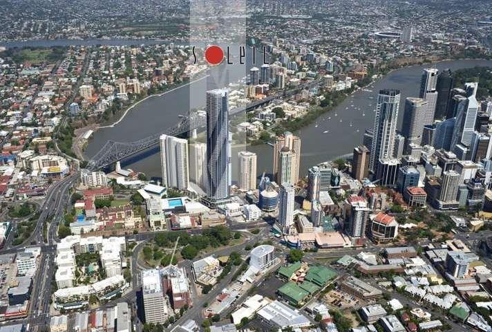 204/501 Adelaide Street, Brisbane City QLD 4000, Image 0