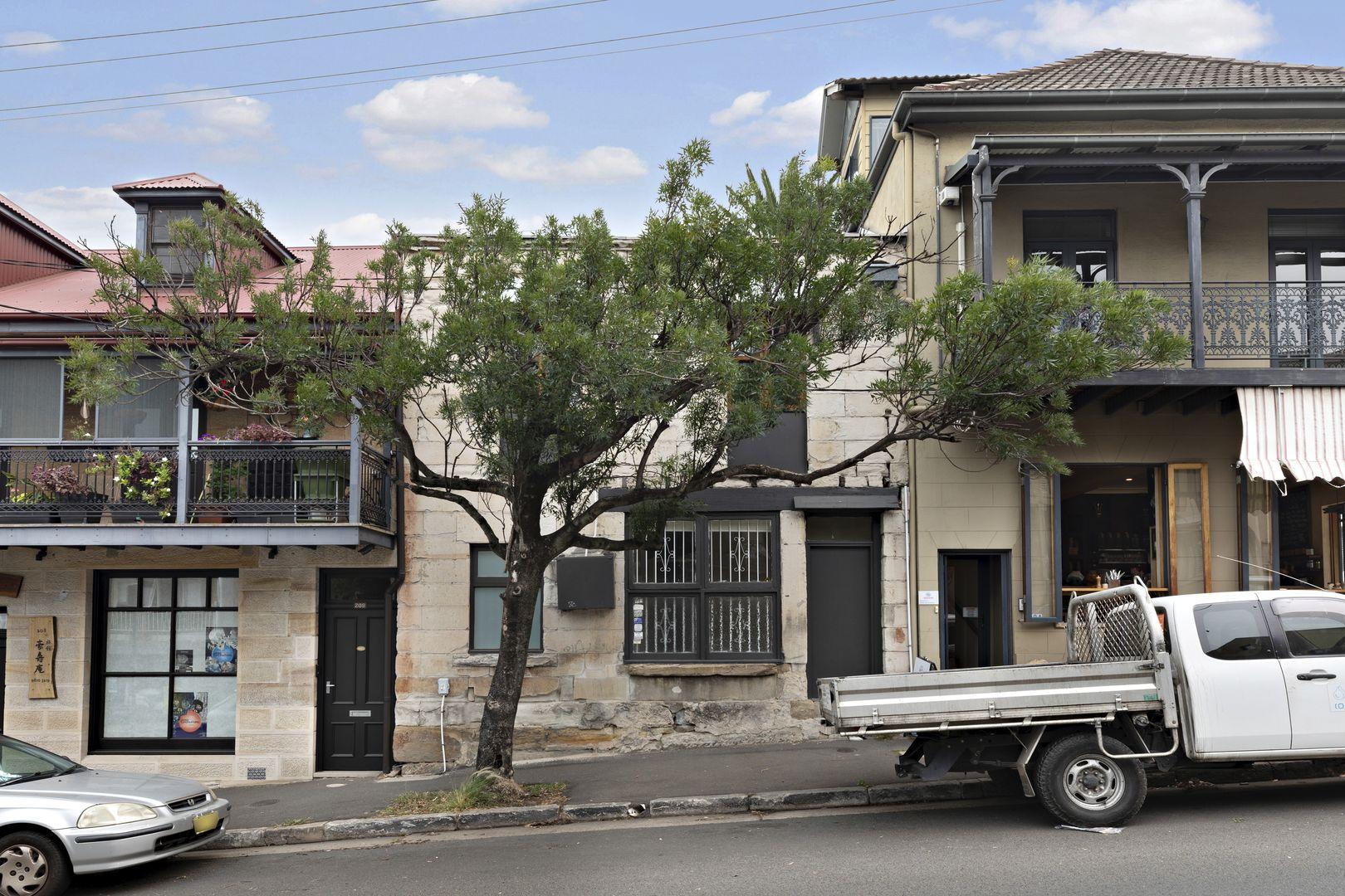 1/210 Darling Street, Balmain NSW 2041, Image 0