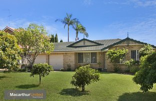 Picture of 9 Lyndia Street, Ingleburn NSW 2565