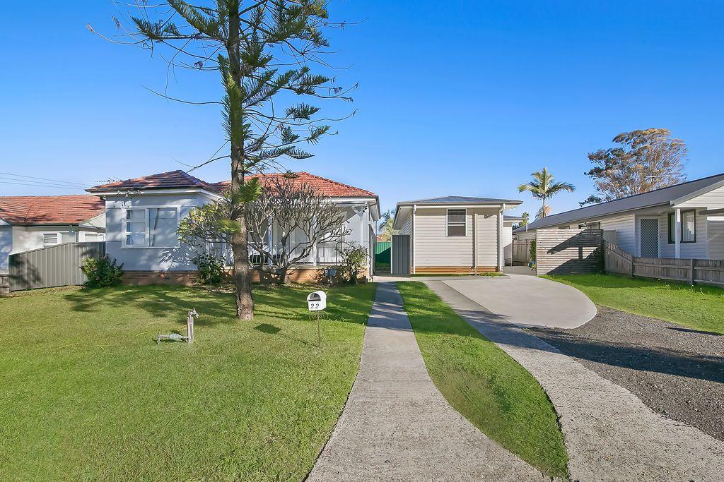 22 Jones Street, Blacktown NSW 2148, Image 0