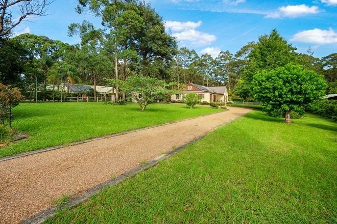 Picture of 19 Koloona Drive, TAPITALLEE NSW 2540