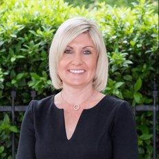 Kathy Wigfield, Sales representative