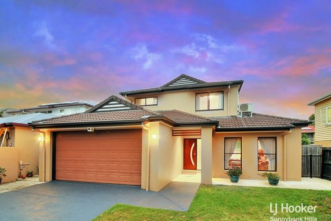 Picture of 10 Hendy Street, SUNNYBANK HILLS QLD 4109