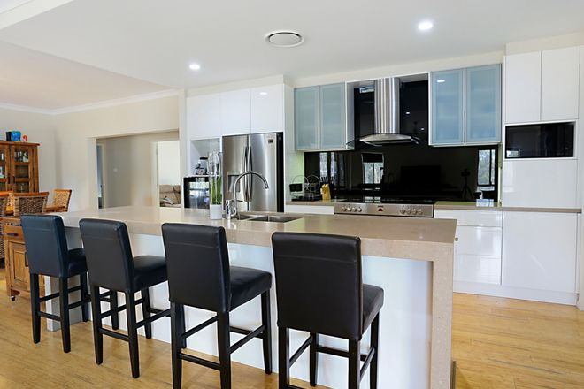 Picture of 61 Blackburn Close, LOVEDALE NSW 2325