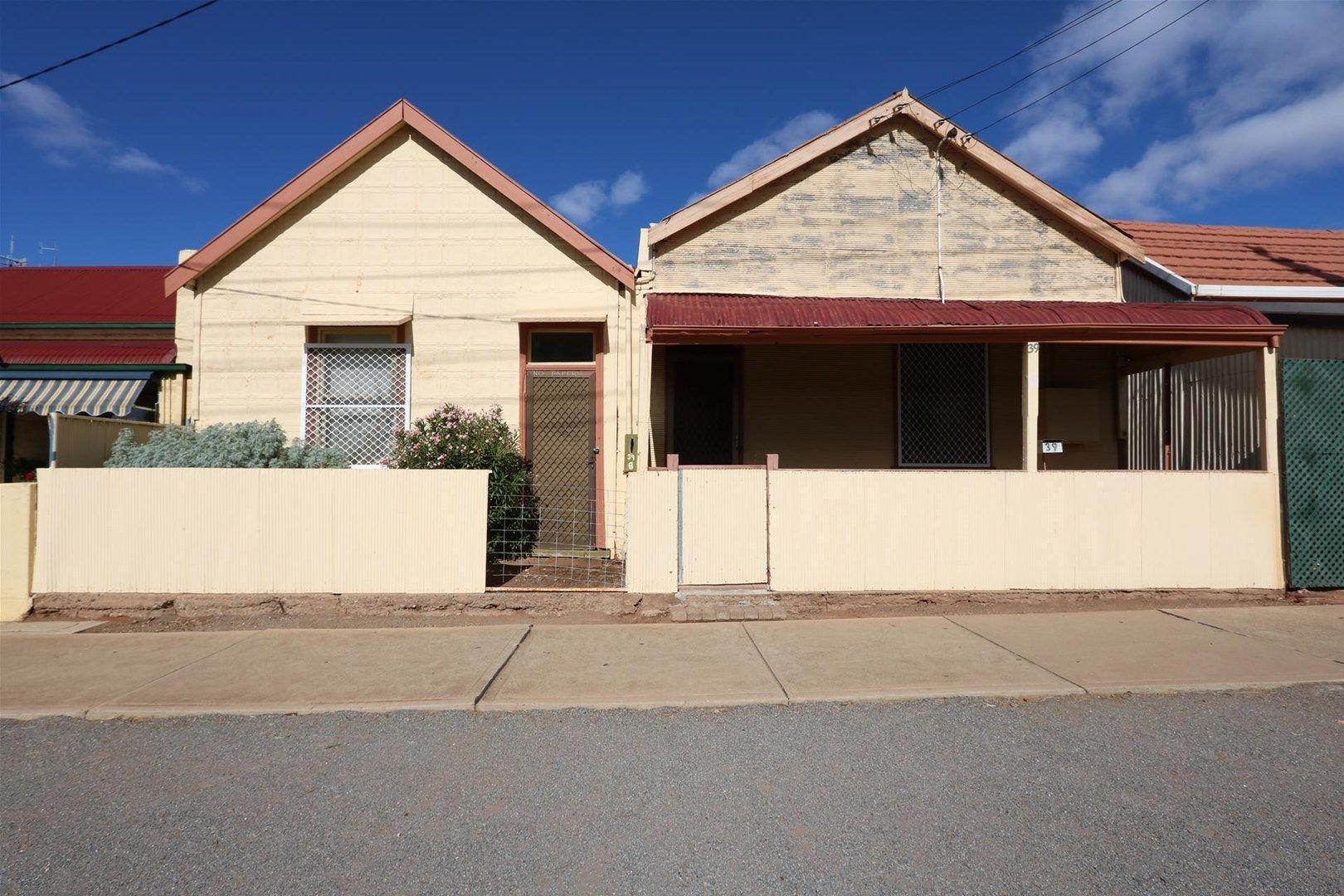 39-41 Blende Street, Broken Hill NSW 2880, Image 0