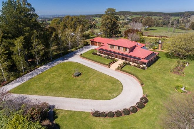 Picture of 1021 Pinnacle Road, ORANGE NSW 2800