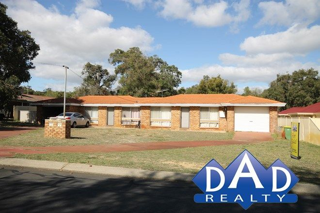 Picture of 11B Laura Avenue, AUSTRALIND WA 6233
