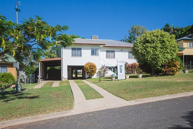 Picture of 308 Upper Dawson Road, THE RANGE QLD 4700
