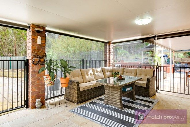 Picture of 9 Pulas Pl, BELLBOWRIE QLD 4070
