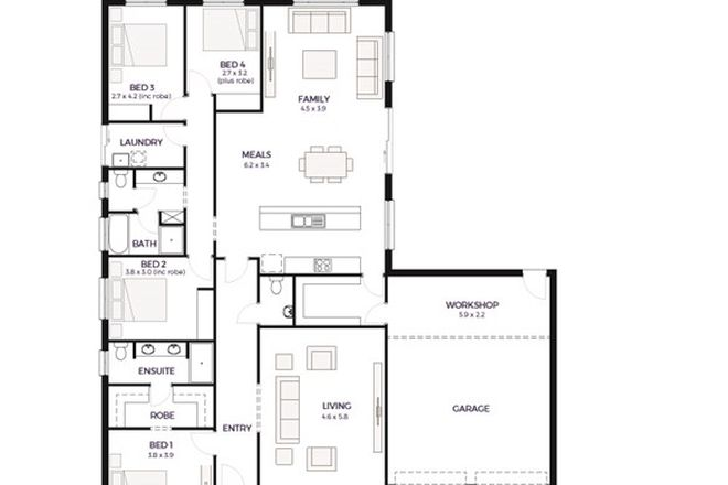 Picture of Lot 49 Wisteria Grove, TWO WELLS SA 5501