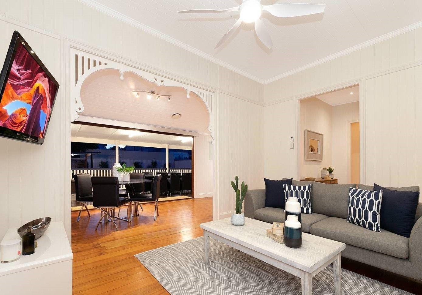 132 Evelyn Street, Grange QLD 4051, Image 2