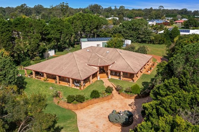 Picture of 3 Stanley Parade, HIGHFIELDS QLD 4352