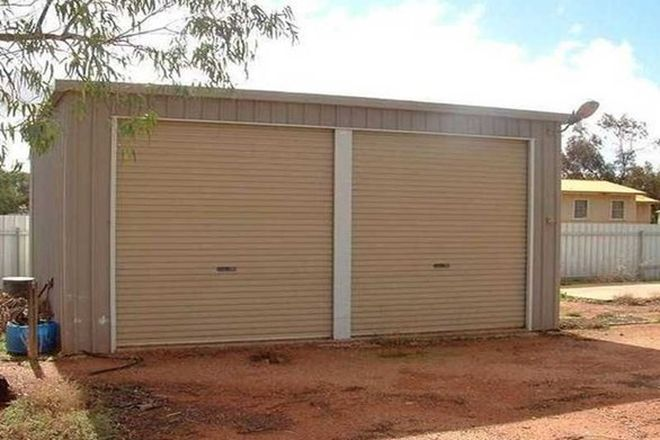 Picture of 48 Attwood Street, MOUNT MAGNET WA 6638