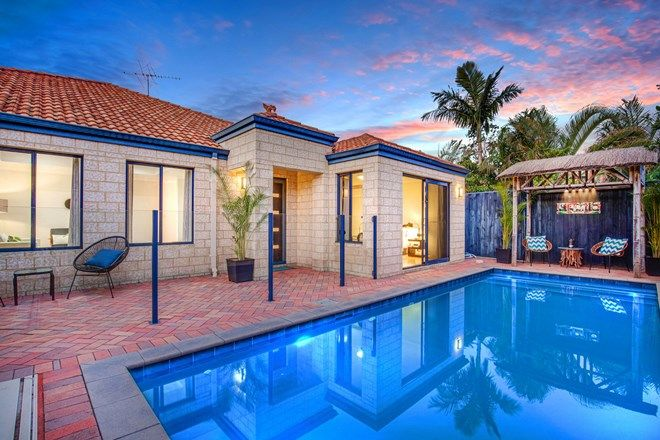 Picture of 24B Reserve Street, WEMBLEY WA 6014