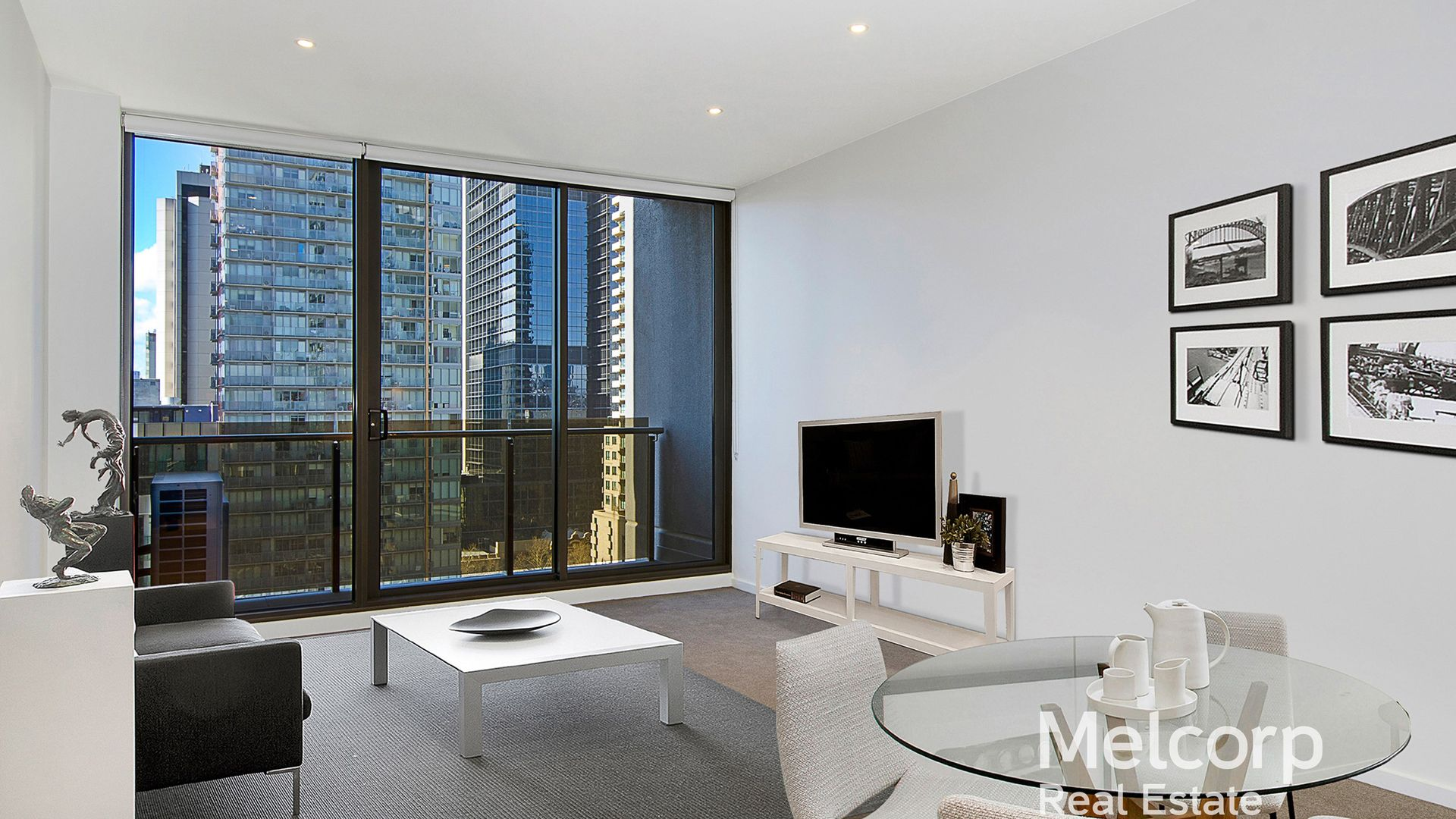 2807/318 Russell Street, Melbourne VIC 3000, Image 1