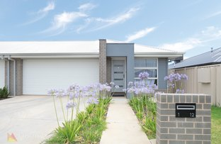 Picture of 1/12 Mugga Street, Gobbagombalin NSW 2650