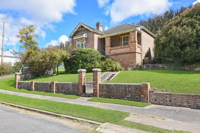 Picture of 86 Macaulay Street, MORTS ESTATE NSW 2790