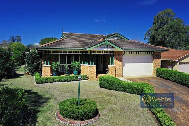 Picture of 16 Carter Crescent, GLOUCESTER NSW 2422
