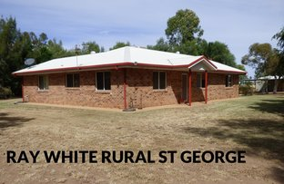 Picture of 1 - 11 Dyball Street, St George QLD 4487