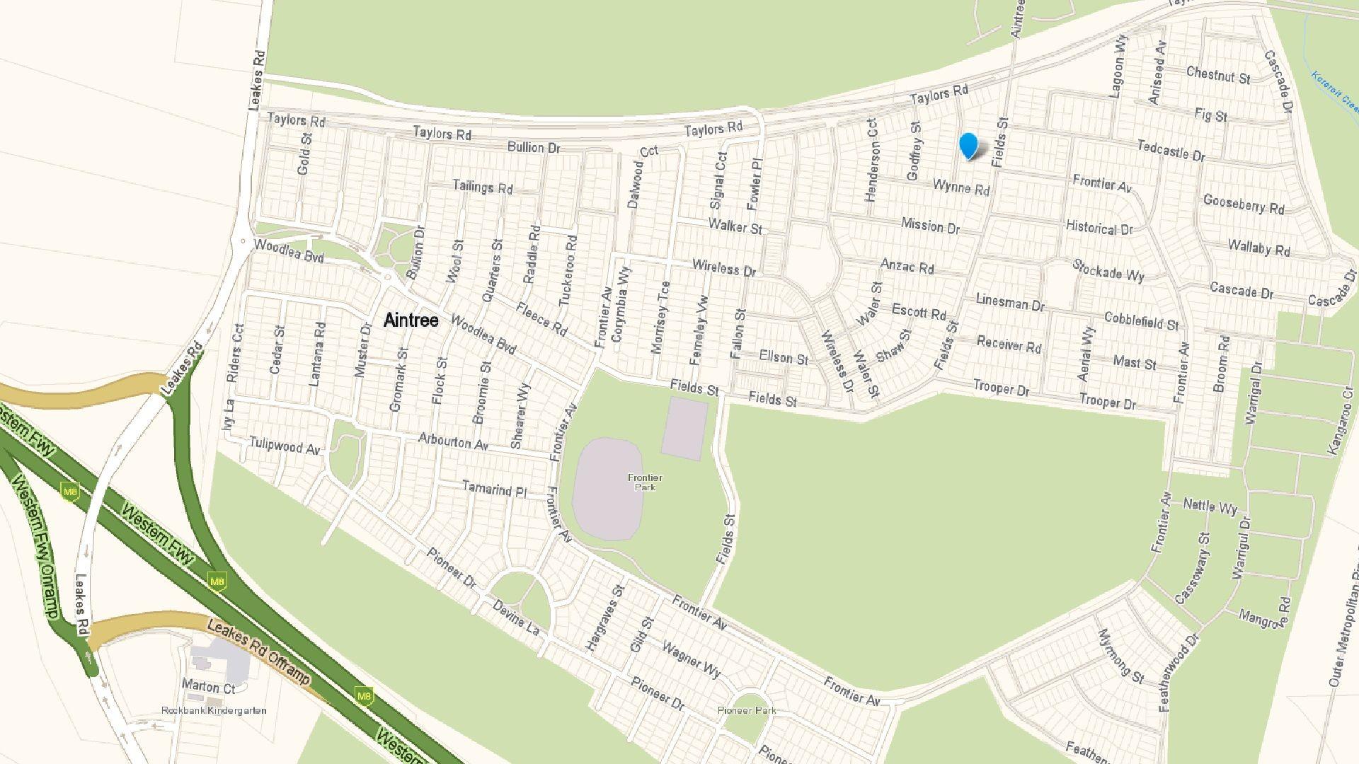 53 Henderson Circuit, Aintree VIC 3336, Image 1