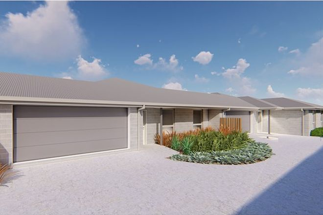 Picture of 1/7 Mace Street, PROSPECT VALE TAS 7250