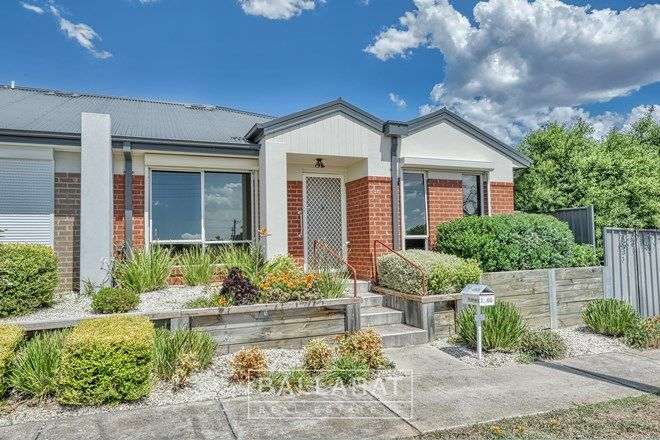 Picture of 1/60 Gillies  Street, MARYBOROUGH VIC 3465
